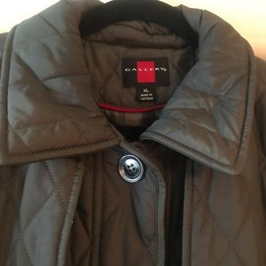 Gallery woman's quilted Jacket